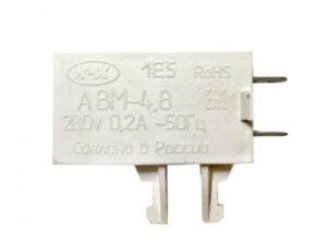 Выключатель света ВМ-4,8 (0,2 А) геркон