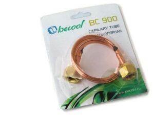 Труба капилярная без депресс.0,9м BC-900