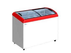 Ларь морозильный ITALFROST (CRYSPI) CF400C