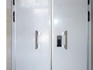 Распашная двухствор.дверь 1800*2200/2200*2450/80/40